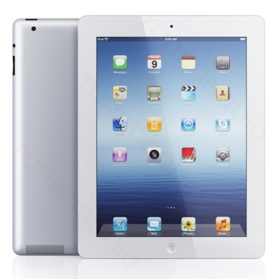 Sell your Broken Apple iPad 4 WiFi 4G 128GB for up to £34.75
