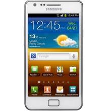 Broken Samsung Galaxy S 2 / II LTE I9210