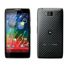Broken Motorola RAZR HD XT925