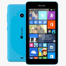 New Nokia Lumia 535