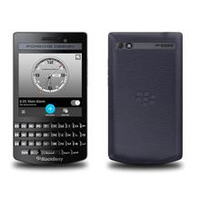 Broken BlackBerry Porsche Design P9983
