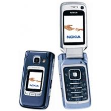 Broken Nokia 6290