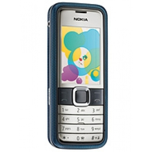 New Nokia 7310 Supernova