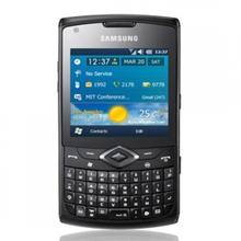 Broken Samsung B7350 Omnia Pro 4