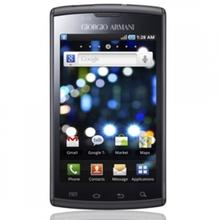 Broken Samsung i9010 Galaxy S Giorgio Armani
