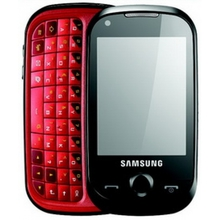 Broken Samsung B5310