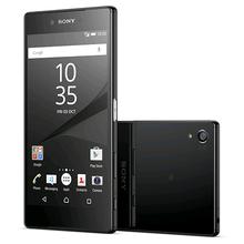 New Sony Xperia Z5 Premium