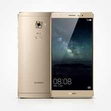 Broken Huawei Mate S