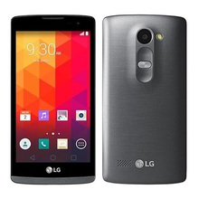 New LG Leon