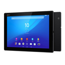 Broken Sony Xperia Z4 Tablet WiFi