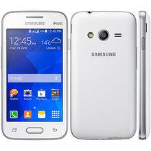 Broken Samsung Galaxy V Plus