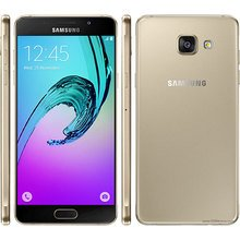 New Samsung Galaxy A5 2016