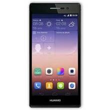 Broken Huawei P7