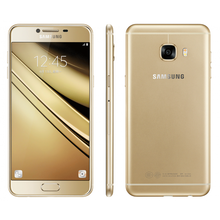 New Samsung Galaxy C7
