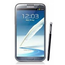 Broken Samsung Galaxy Note 2 / II N7100 64GB