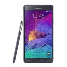 Broken Samsung Galaxy Note 4