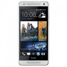 New HTC One Mini