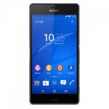Broken Sony Xperia Z3 16GB