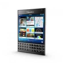 New Blackberry Passport