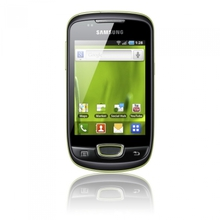 New Samsung Galaxy Mini GT-S5570