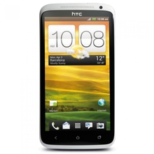 Broken HTC One X