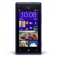 Broken HTC Windows Phone 8X