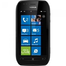 New Nokia Lumia 710