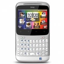 Broken HTC Cha Cha