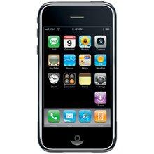 Broken iPhone 2G 4GB