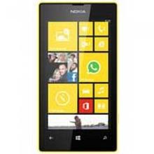 Broken Nokia Lumia 520