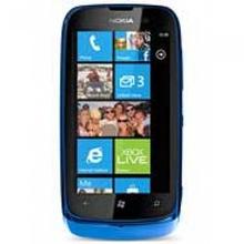 Broken Nokia Lumia 610