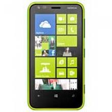 Broken Nokia Lumia 620