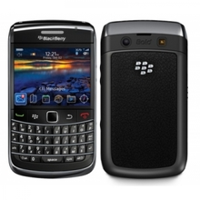 New Blackberry Bold 9700