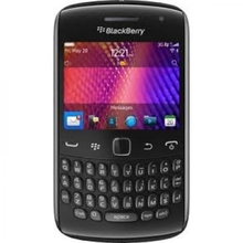 Broken Blackberry Curve 9360