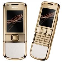 New Nokia 8800 Gold Arte