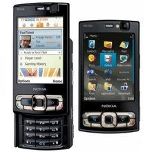 New Nokia N95 8GB