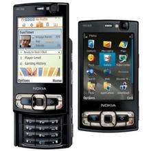 Broken Nokia N95 8GB