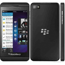 Broken Blackberry Z10