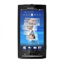 New Sony Ericsson Xperia X10