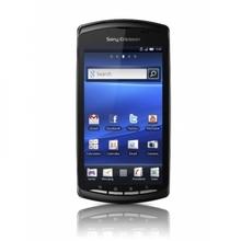 Broken Sony Ericsson Xperia Play
