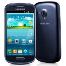 Broken Samsung Galaxy S3 Mini I8200N