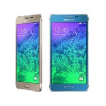 Broken Samsung Galaxy Alpha