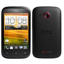 New HTC Desire C