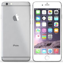 New iPhone 6 Plus 128GB