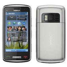 Broken Nokia C6-01