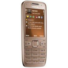 Broken Nokia E52