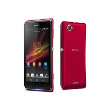 New Sony Ericsson Xperia L