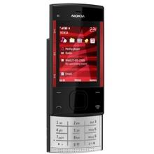 Broken Nokia X3