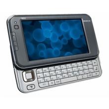 New Nokia N810