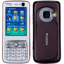 New Nokia N73